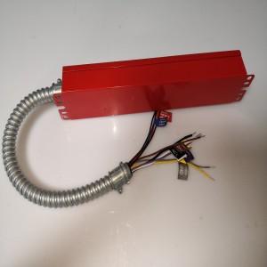 8w led-emergency-driver AC100-347v