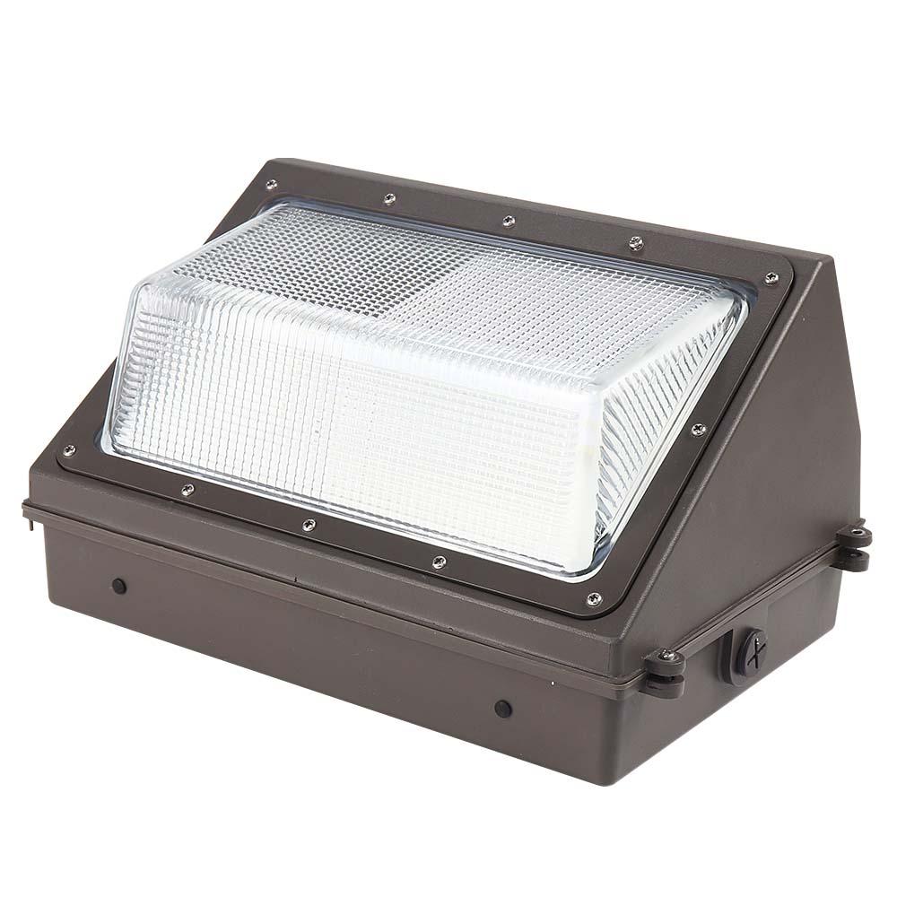30w 40w 50w 60w 70w 80w 90w 100w 120w 150w LED WALL PACK